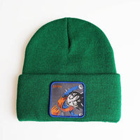 Dragon Ball Z Goten Beanie