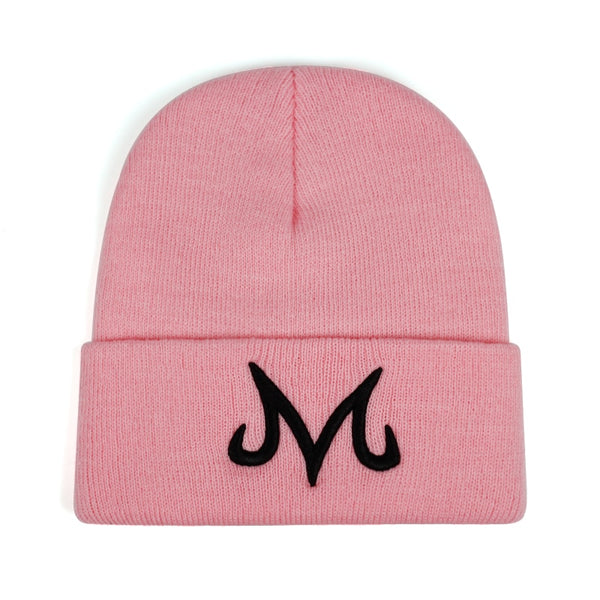 Dragon Ball Z Majin Buu Logo Beanie