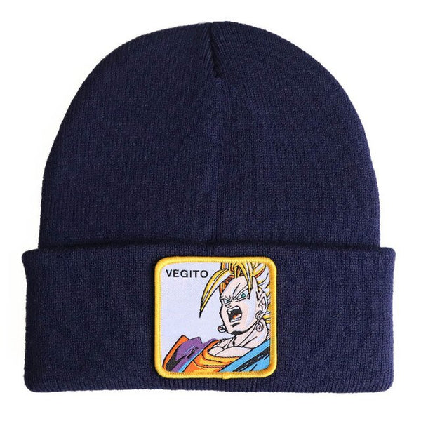 Dragon Ball Z Vegeto Beanie