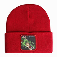 Dragon Ball Z Shenron Beanie