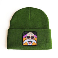 Dragon Ball Master Roshi Beanie