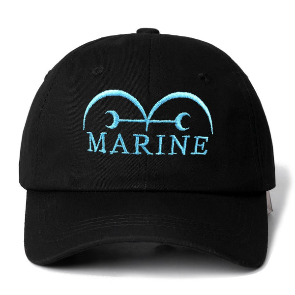 One Piece Marine Cap