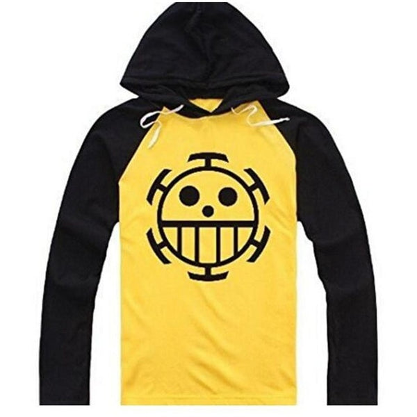One Piece Trafalgar Law Hoodie