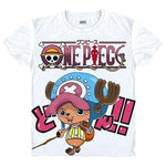 One Piece Tony Tony Chopper T-Shirt