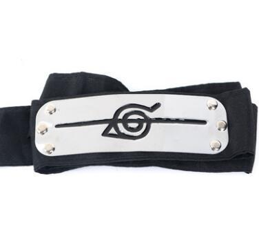 Naruto Headbands Variety