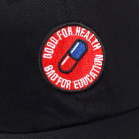 Akira Bad For Education Cap