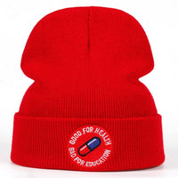 Akira Bad For Education Beanie