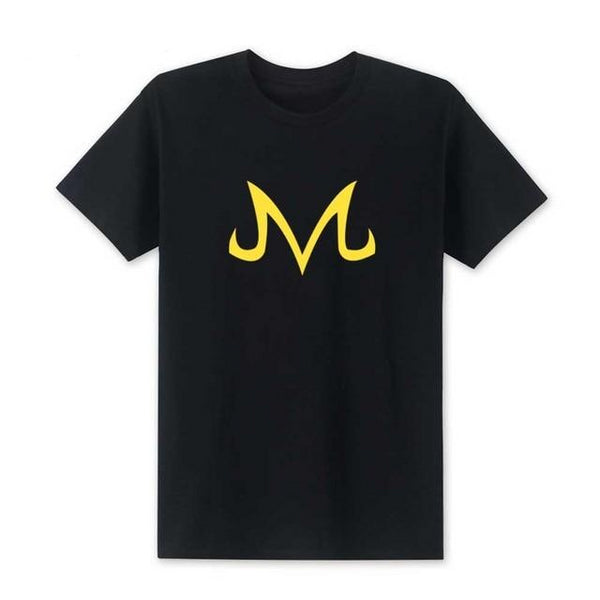 Dragon Ball Z Yellow Majin T-Shirt