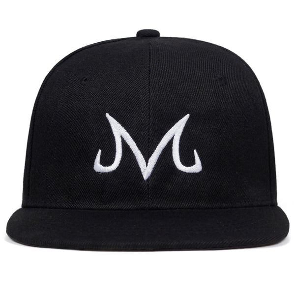 Dragon Ball Z Majin Snapback Cap