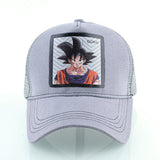 Dragon Ball Z Son Goku Simple Trucker Hat