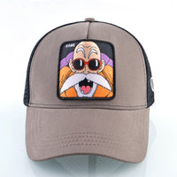 Dragon Ball Z Master Roshi Trucker Hat