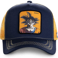 Dragon Ball Z Son Goku V2 Trucker Hat