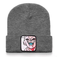 Dragon Ball Z Majin Buu Beanie