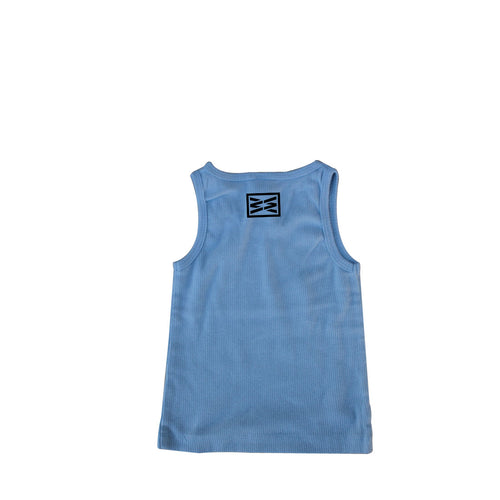 RIZNWILD | baby clothing back of tank
