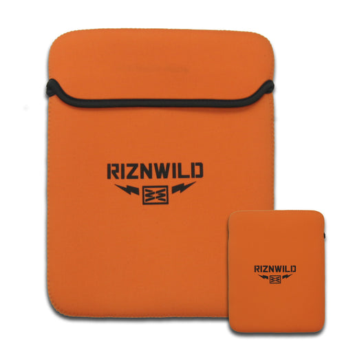 Shock tablet sleeve