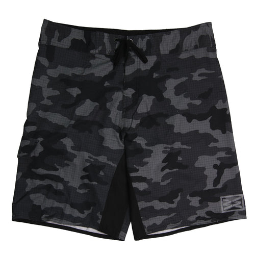 RIZNWILD Men's camp boardshorts
