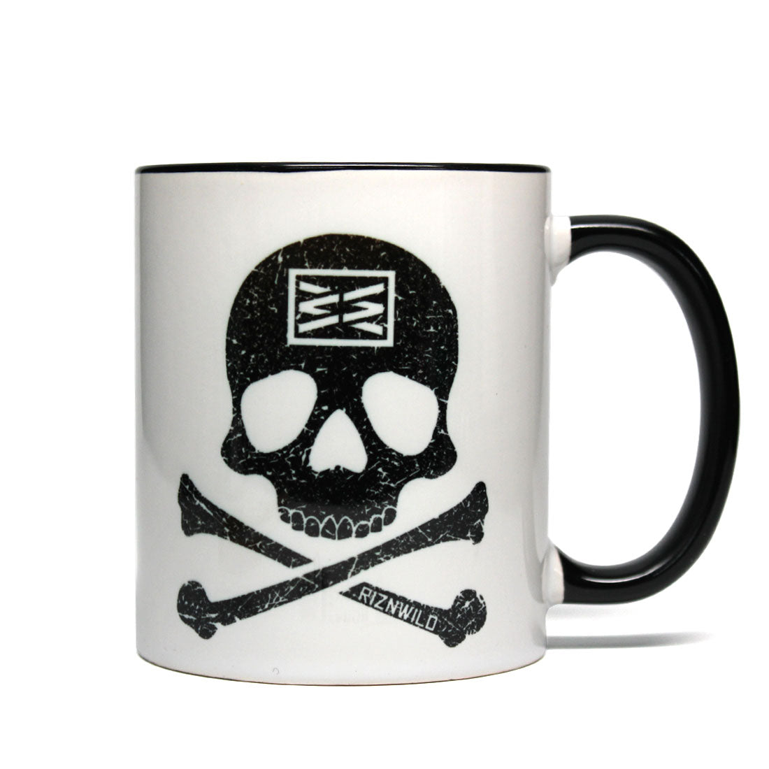 Dangerous Coffee Mug