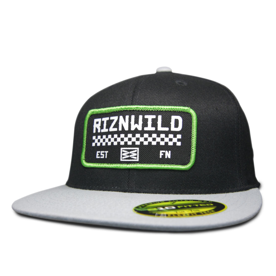 RIZNWILD | champion fitted 210 hat