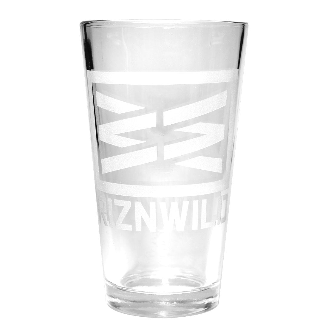 Reserve Pint Glass