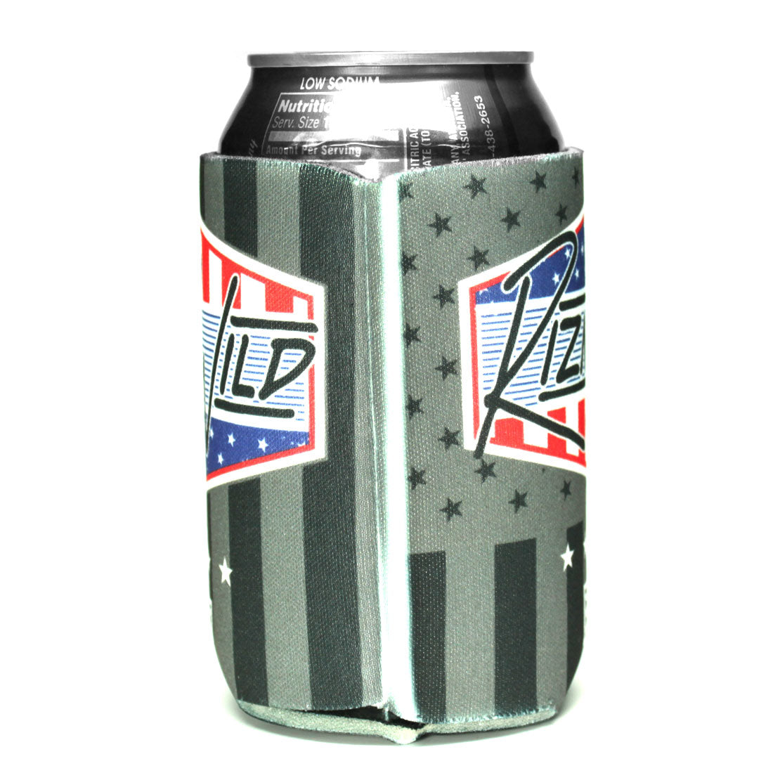 Dare Sublimated Koozie