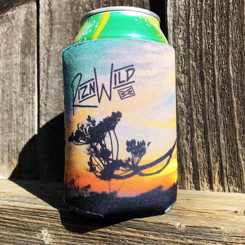 Cali Sublimated Koozie