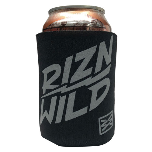 RIZNWILD | Stab koozie in Black