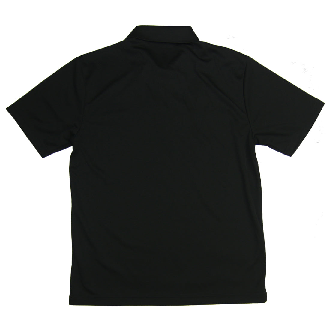 Boss Sport-Tek® PosiCharge® RacerMesh® Polo in Black