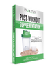 [eBook + audiobook] Post-Workout Supplementation
