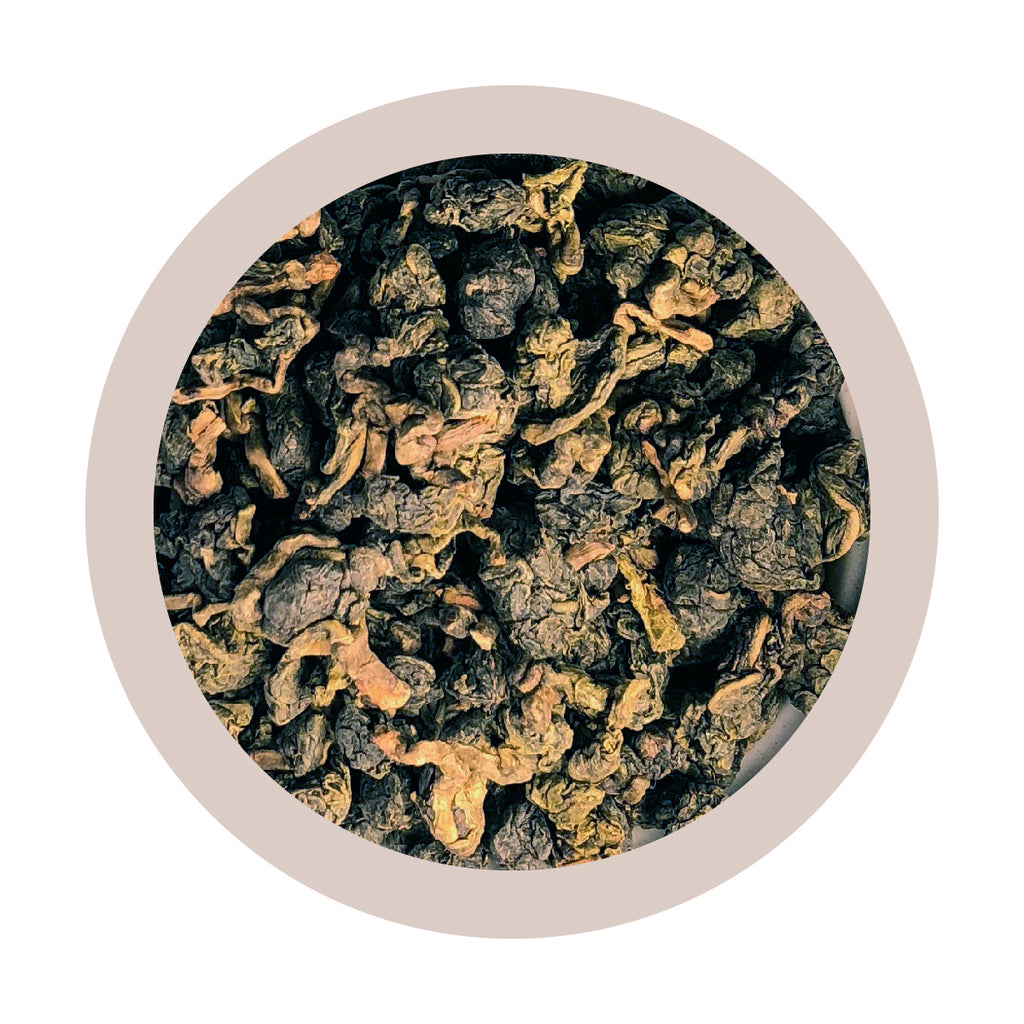 Emerald Oolong