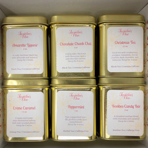Ultimate 6-Tea Holiday Gift Set