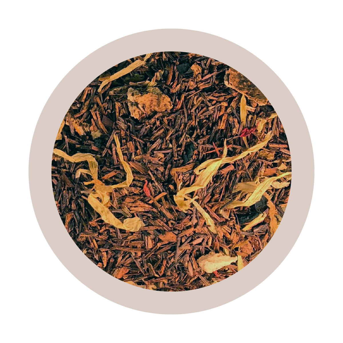 Orange Sherbet Rooibos
