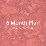 Customizable Subscriptions | 6 Months