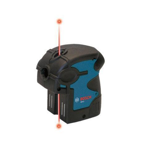 Bosch 2-Point Self-Leveling Laser