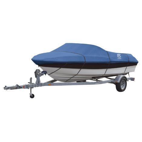 Classic Accessories Stellex Boat Cover Model AA
