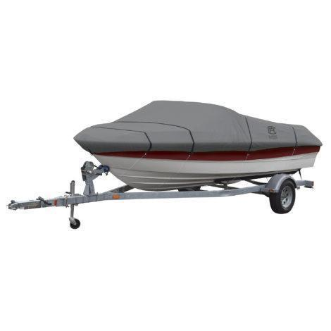 Classic Accessories Lunex RS-1 Boat Cover Model B