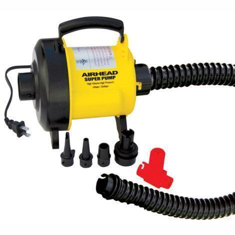 Airhead 120V Super Pump