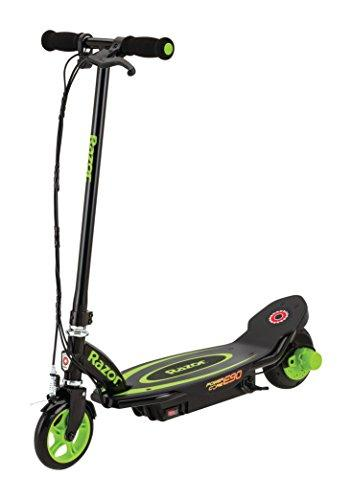 Razor Power Electric Scooter E90 Green