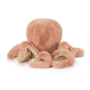Jellycat Odell Octopus 22 inches