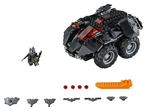 LEGO App controlled Batmobile Best Seller Building