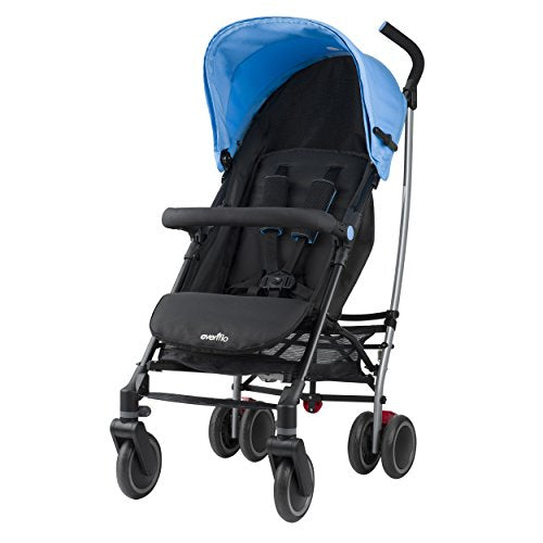 Evenflo Cambridge Stroller Sky Blue