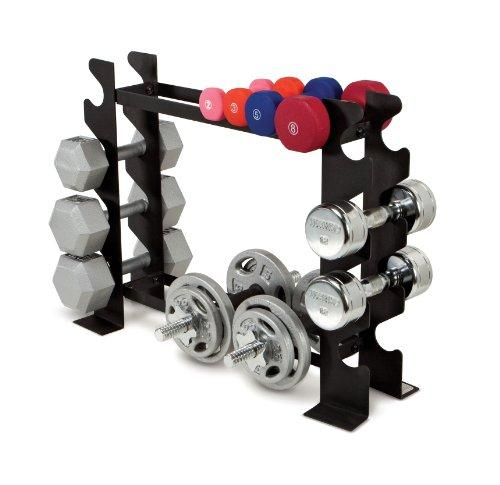 Marcy Compact Dumbbell Weight DBR 56
