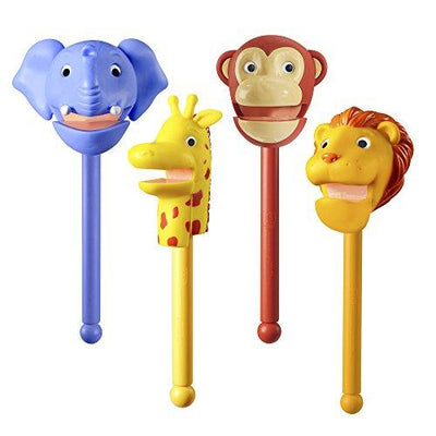 Educational Insights Puppet Stick Crew