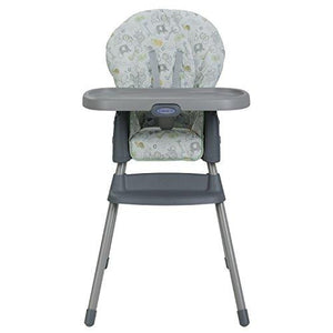 Graco SimpleSwitch Highchair Sketch Safari