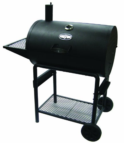 Kingsford Barrel Charcoal Grill 30 Inch