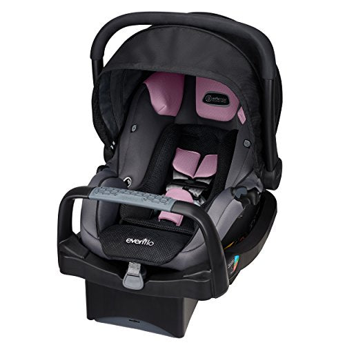Evenflo SafeMax Infant Seat Noelle