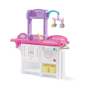 Step2 Love Deluxe Nursery Playset