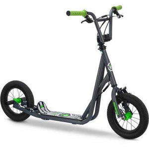 Mongoose 2016 Expo Scooter Gray