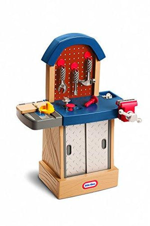 Little Tikes 621628 Tough Workshop