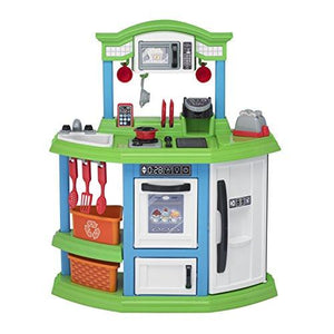 American Plastic Toys Comfort Kitchen