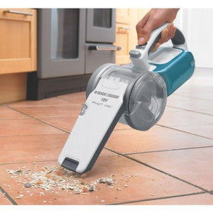 BLACK DECKER Cordless Pivoting PHV1810